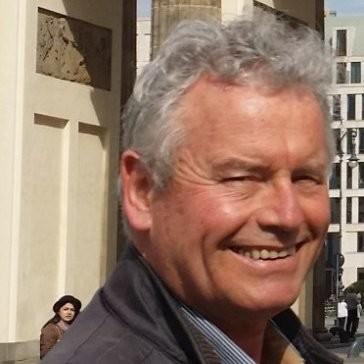 Dick Terlouw