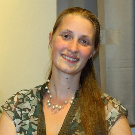 Hanneke Nijkamp