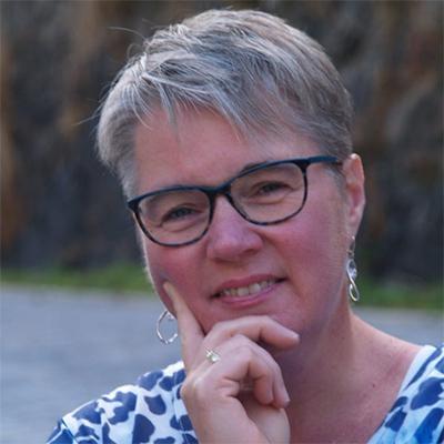 Ingrid van der Mark