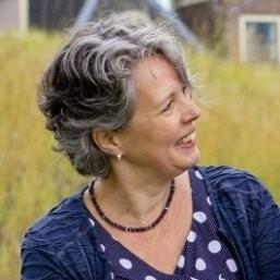 Madelène Bikker