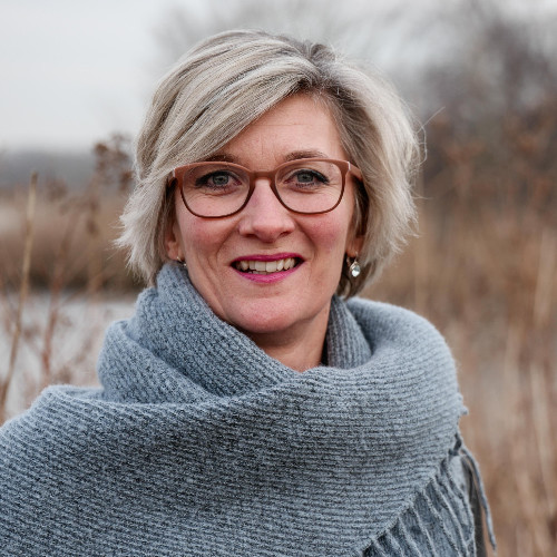 Mathilde van der Ham
