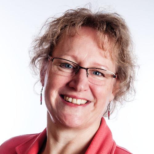 Miriam van Dieren