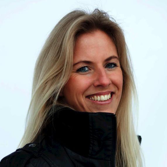 Simone van Roekel