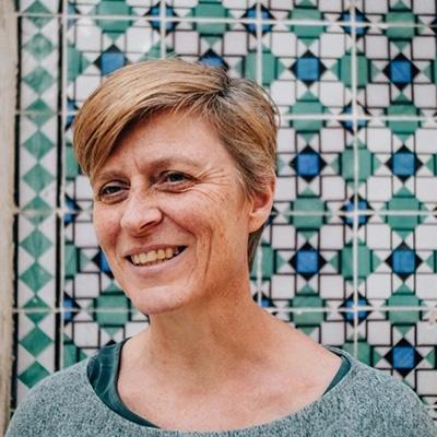 Wilma van den Hee